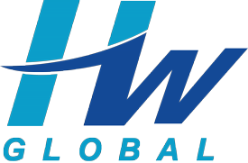 H&W Global Industries Logo