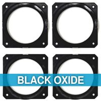 Black Oxide Coating Services