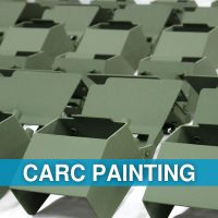 CARC Painting Services