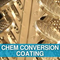 Chemical Conversion Coatings