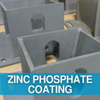 Zinc Phosphate Coating Services