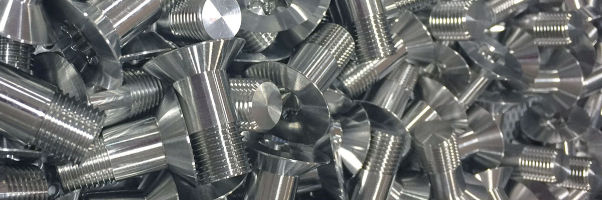 Passivation at H&W Global