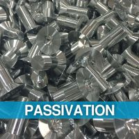 Passivation Services