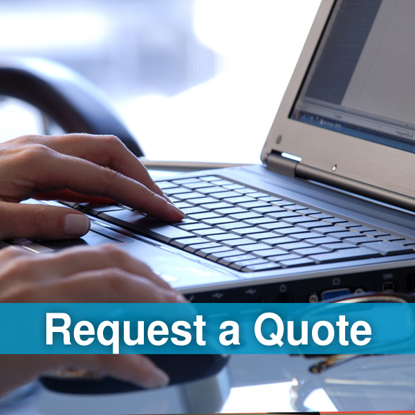 Request a Quote Submission Form